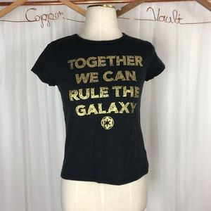 """Disney Parks """"Together We can Rule The Galaxy Tee"""